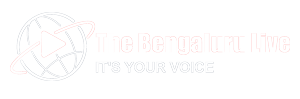 the bengaluru live Logo