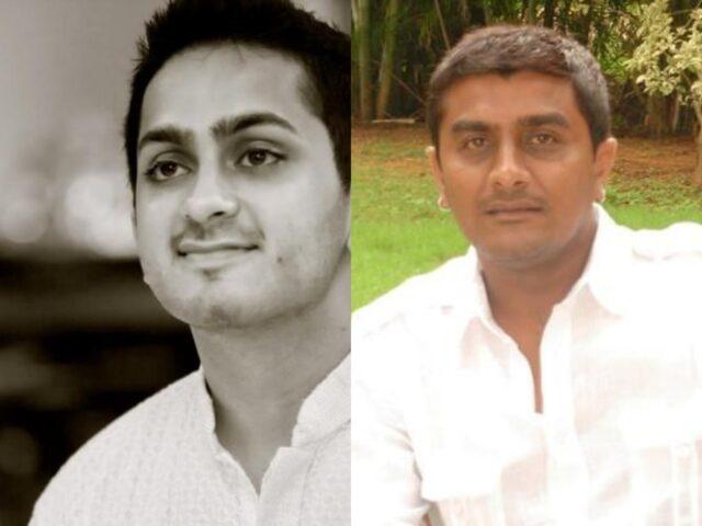 Aditya Alva and Shivaprakash Chippi