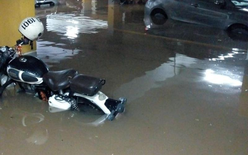 Normal life affected in Dakshina Kannada, Udupi completely paralyzed with flood situation