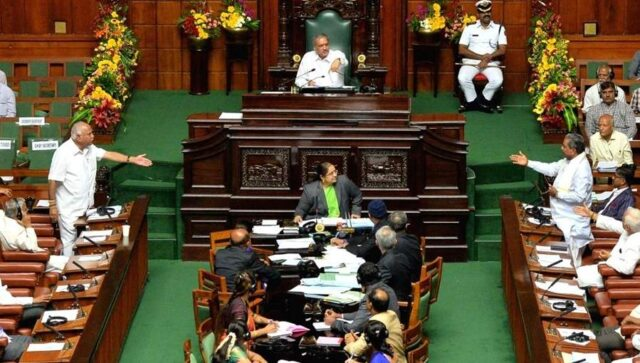 Karnataka assembly approves amendment to the APMC Act