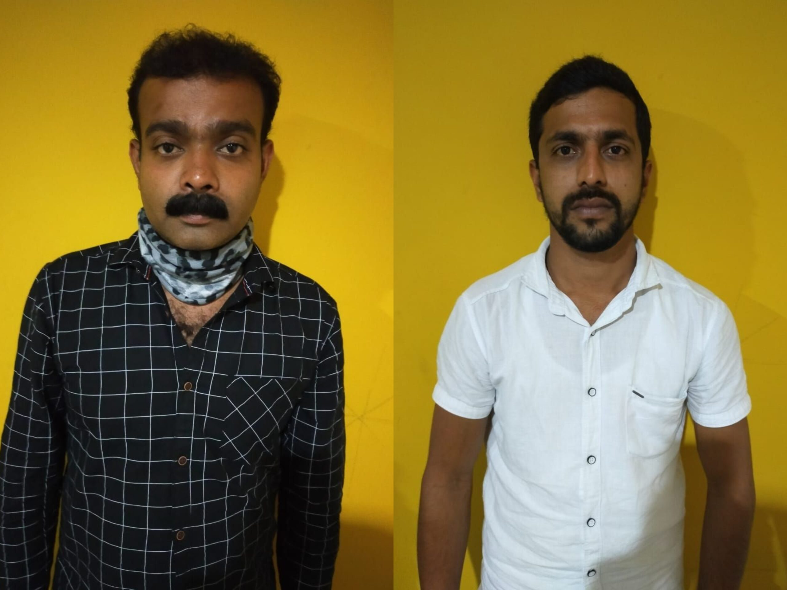 Bar owner's killing: 4 arrested      2 of the murder accused try to assault cops, are shot at