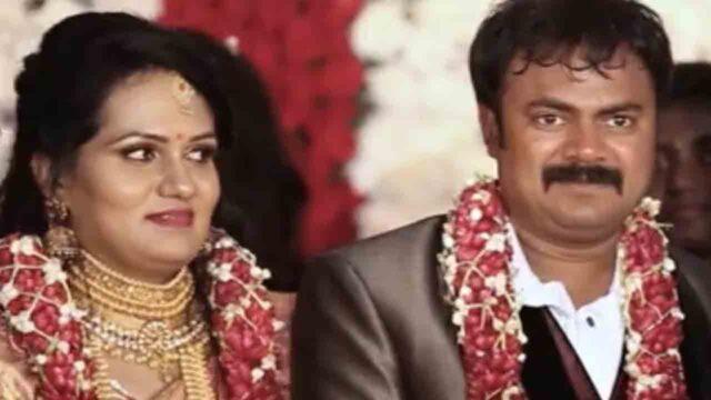 Ex-corporator's wife commits suicide