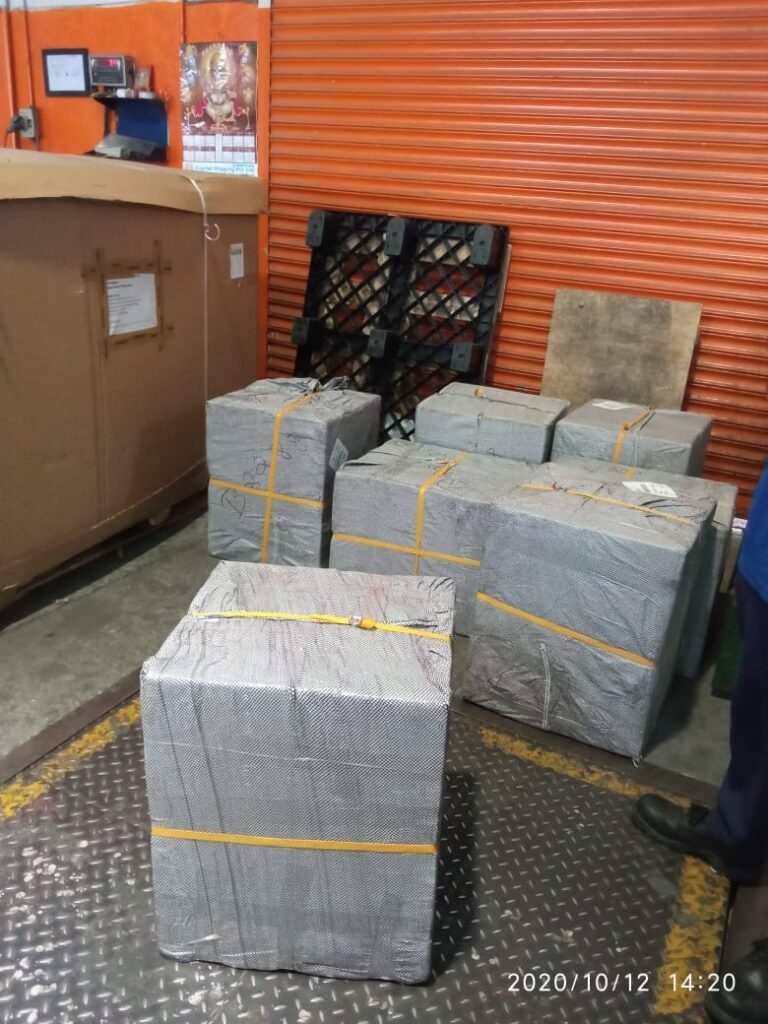 Customs seize Rs 23.97 lakh worth foreign cigarettes Dunhill, Benson & Hedges cigarettes were smuggled from Sharjah