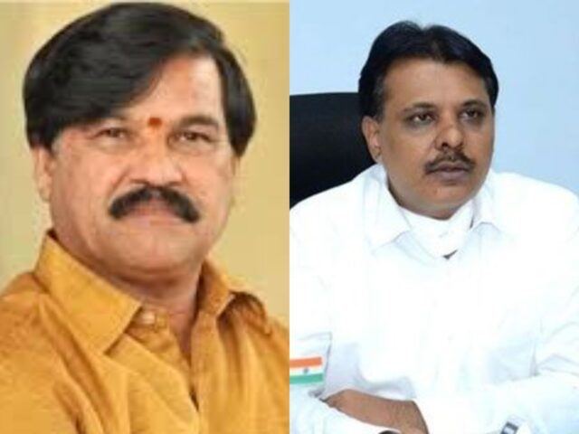 MLA Ramdas and top officer Sharath hospitalised Ramnath had breathing problems, Sharath reportedly depressed over transfer