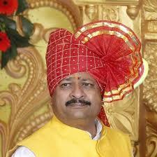 BJP legislator Basanagouda Patil Yatnal