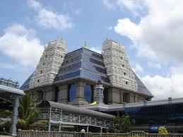 ISKCON's Bengaluru temple to reopen on October 5