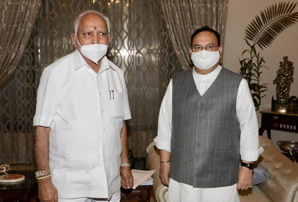 Decision On Karnataka Cabinet Expansion In 2-3 Days: BS Yediyurappa