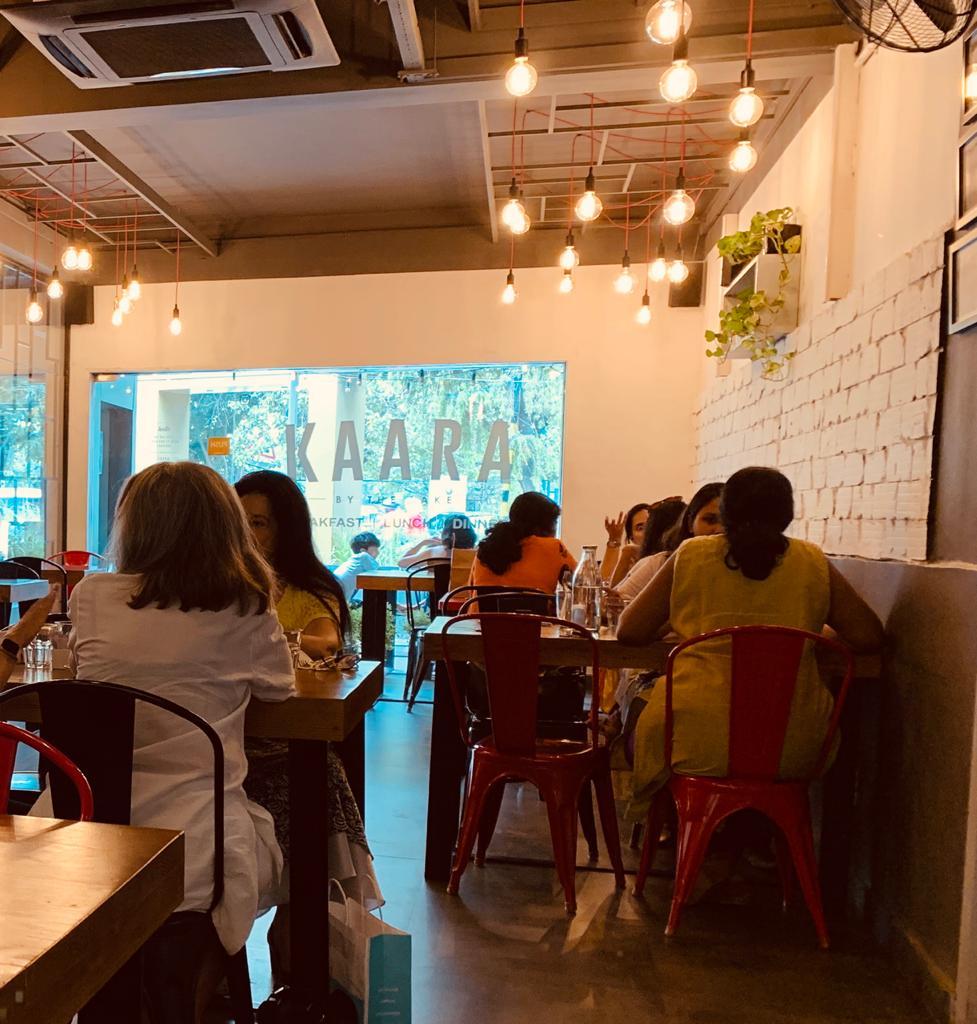 Bengaluru restaurants go 'smoke-free'…and families are loving it!