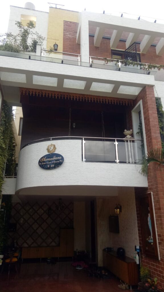 ACB raids properties of KAS officer