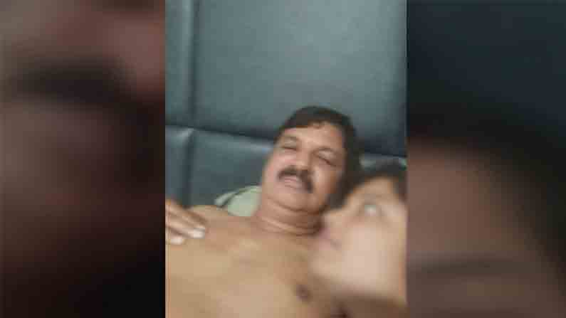Minister Ramesh Jarkiholi 'features' in sex tape