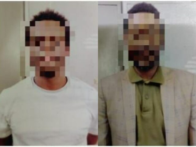 2 Congolese nationals sent to detention centre in Nelamangala