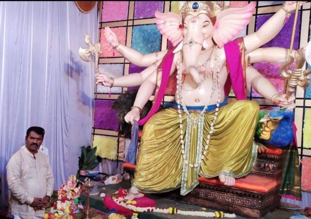 Belagavi BJP MLA says mandals can celebrate Ganesh festival for 11 days