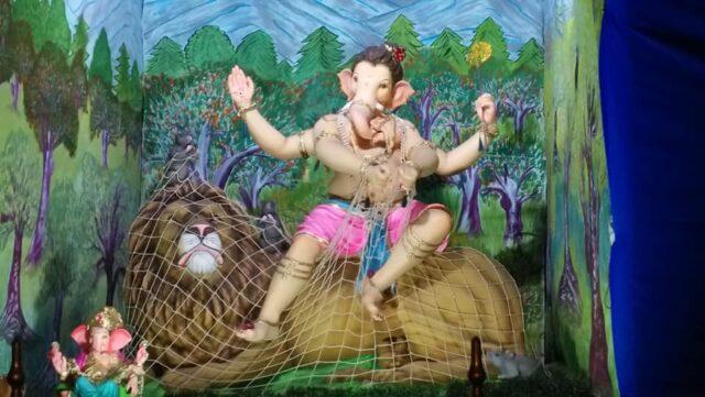 COVID-19: Public Ganesha festivities in Bengaluru restricted to three days